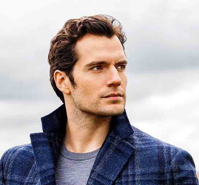 Henry CavillAge, Height, Bio, Net Worth, Weight, Wiki And Other