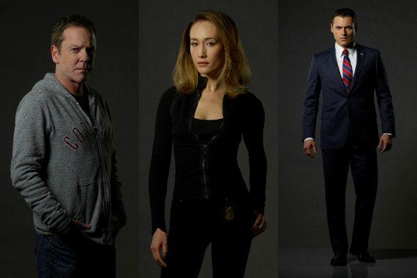 Meet the Cast of 'Designated Survivor'