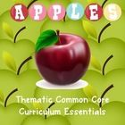 This apple unit is strategically linked to the common core standards and will link all areas of your curriculum. Check out our Harvest Unit for eve...