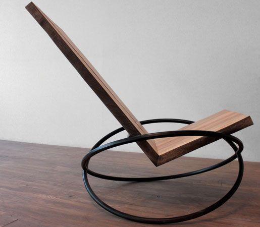 Bascule Chair