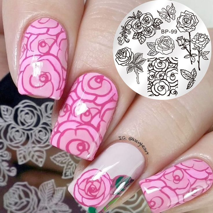 The 25 best nail stamping plates ideas on pinterest stamping cheap art stamping plate buy quality nail art stamping plates directly from china stamping plates suppliers popular born pretty butterfly flower rose solutioingenieria Image collections