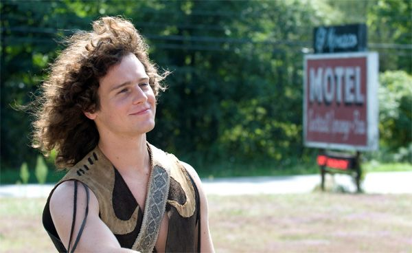 Jonathan Groff in Taking Woodstock