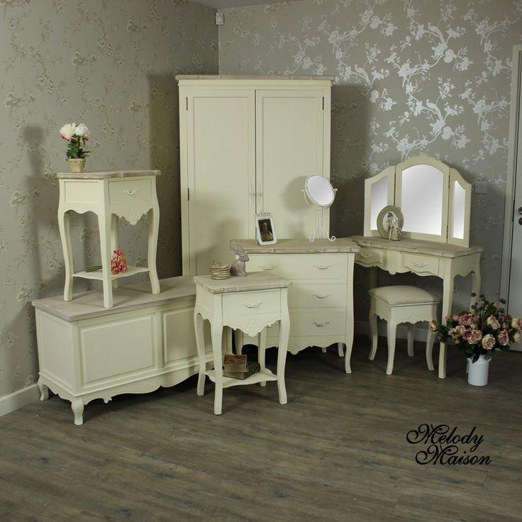 25+ Best Ideas About Cream Bedroom Furniture On Pinterest