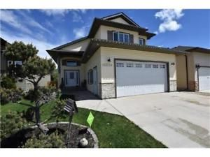 BEAUTIFUL, FULLY DEVELOPED, BACKING ONTO GREENSPACE!!