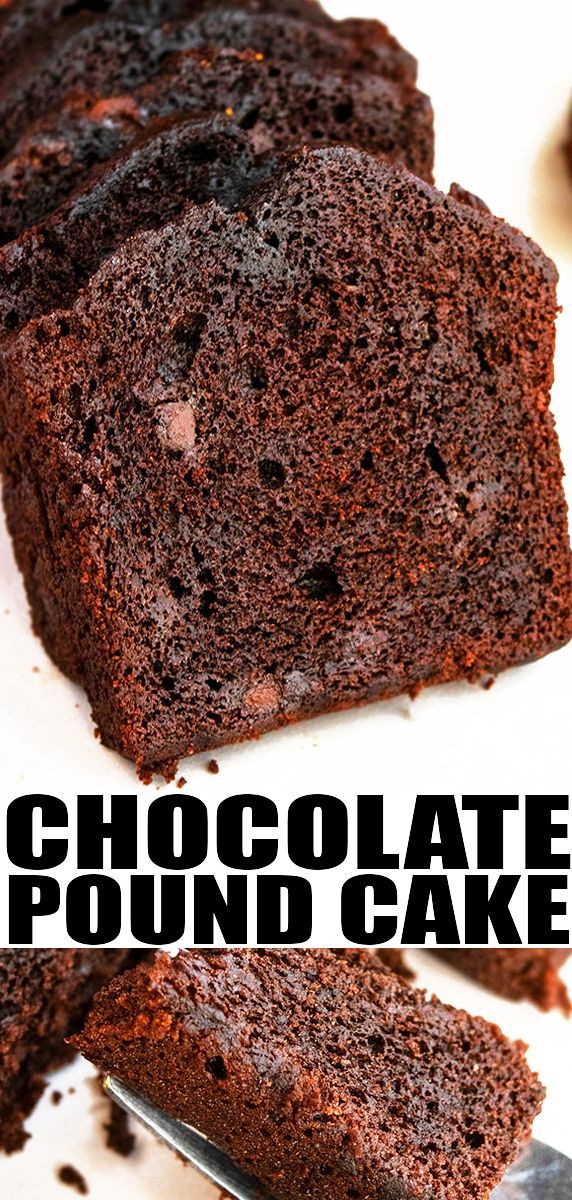 Chocolate Pound Cake With Cake Mix Chocolate Cake Mix Recipes Chocolate Chip Cake Recipe Recipes Using Cake Mix