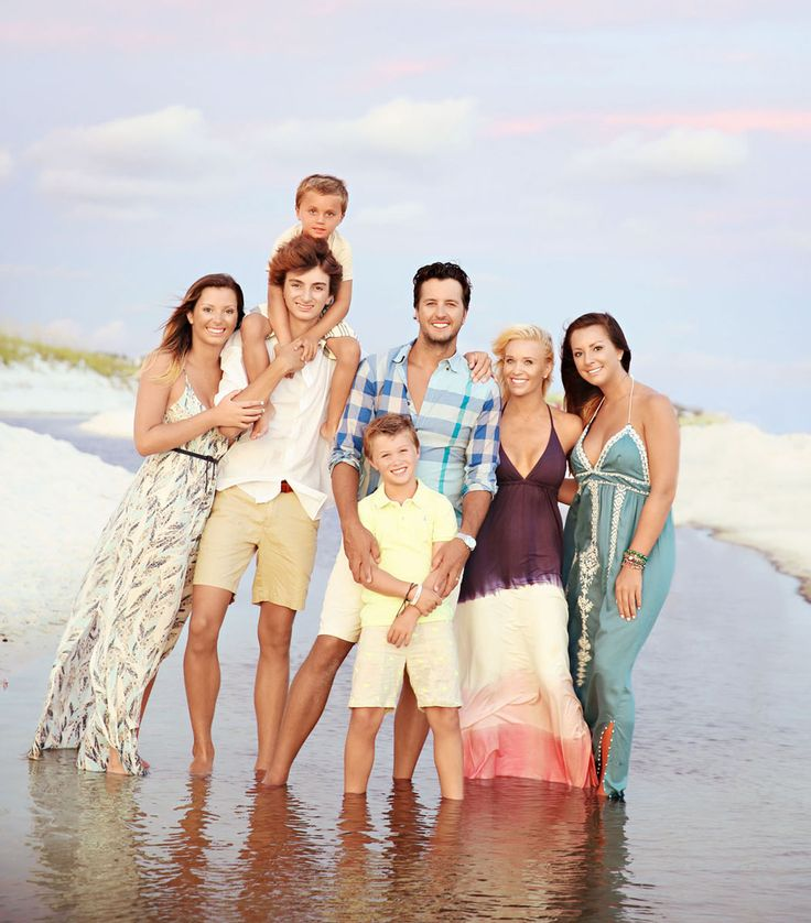 Country Music Star Luke Bryan's Florida Retreat | Traditional Home