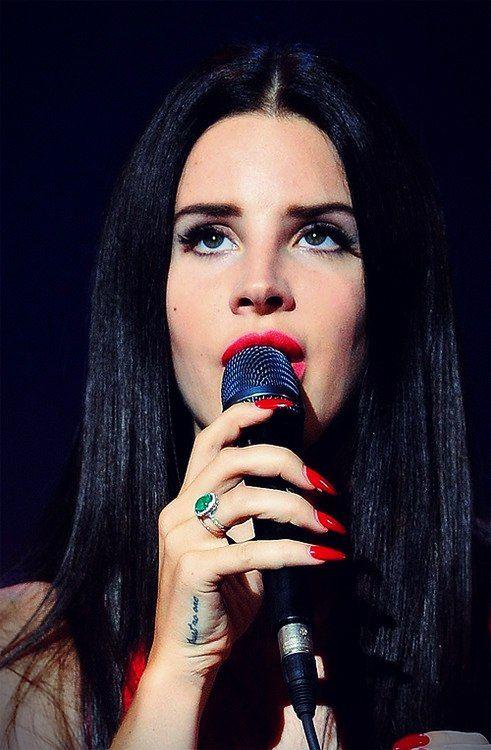 35 Best Images About Lana Del Rey On Pinterest