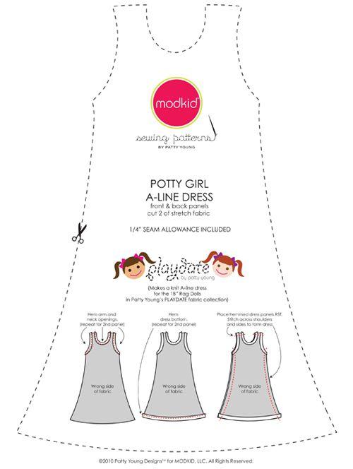 257 best Clothes Patterns for Monster High, BJD & other dolls images ...