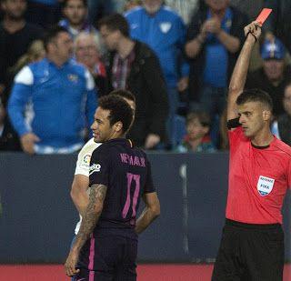 Blog Esportivo do Suíço: Neymar será julgado quarta-feira e pode perder clássico contra o Real
