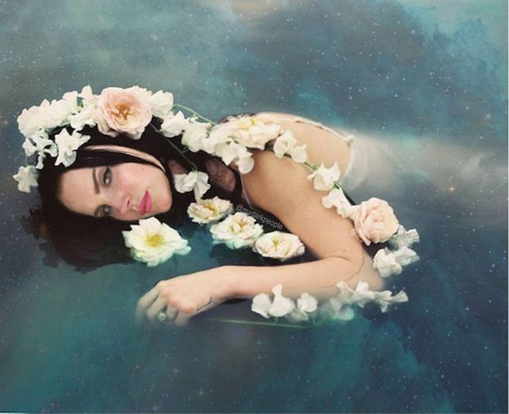 Lana Del Rey #LDR #edit by mydarkpeople