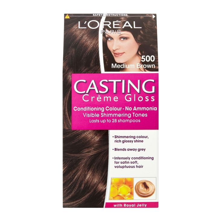 loral paris casting crme gloss conditioning colour feeluniquecom - Coloration Casting Crme Gloss