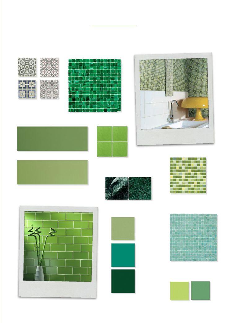 Dekora Grönt