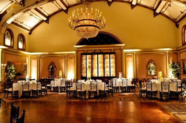 The Langham Huntington Hotel - Pasadena, California