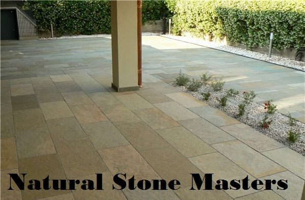Kota honey limestone paving is suitable for classic and traditional garden designs. Decor your garden with kota honey limestone tiles......
