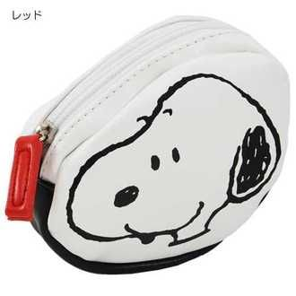 Cinemacollection | Rakuten Global Market: Snoopy / coin Perth ◎ die cut coin purse peanut ☆ sun art (pretty) wallet / fancy goods mail order☆◆