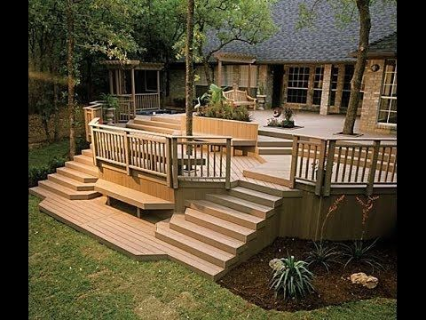 24 best images about deck plans patio deck ideas for Do it yourself deck designer