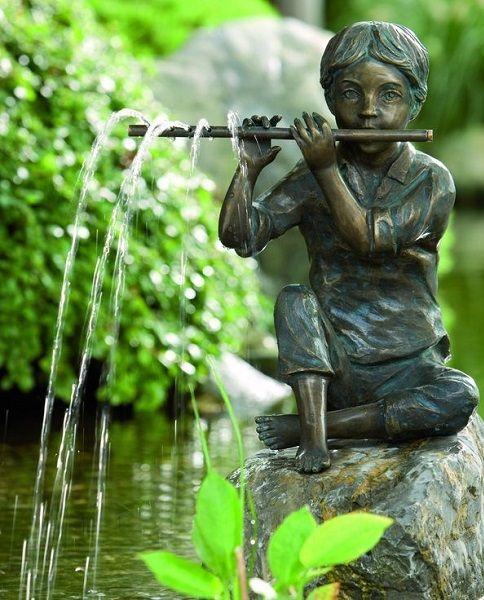 Music in the Cottage Garden