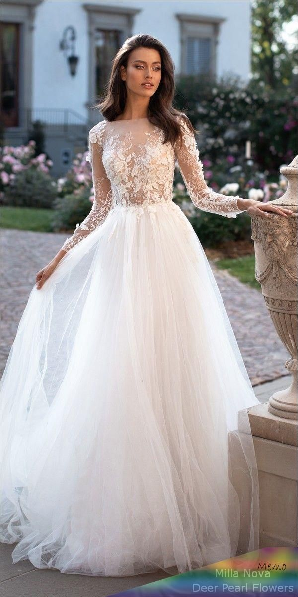 Do You Dream Of Wearing A On Your Special Day We Can T Wait To Help You Find The Dress Of Your In 2020 Wedding Dresses Lace Wedding Dress Long Sleeve