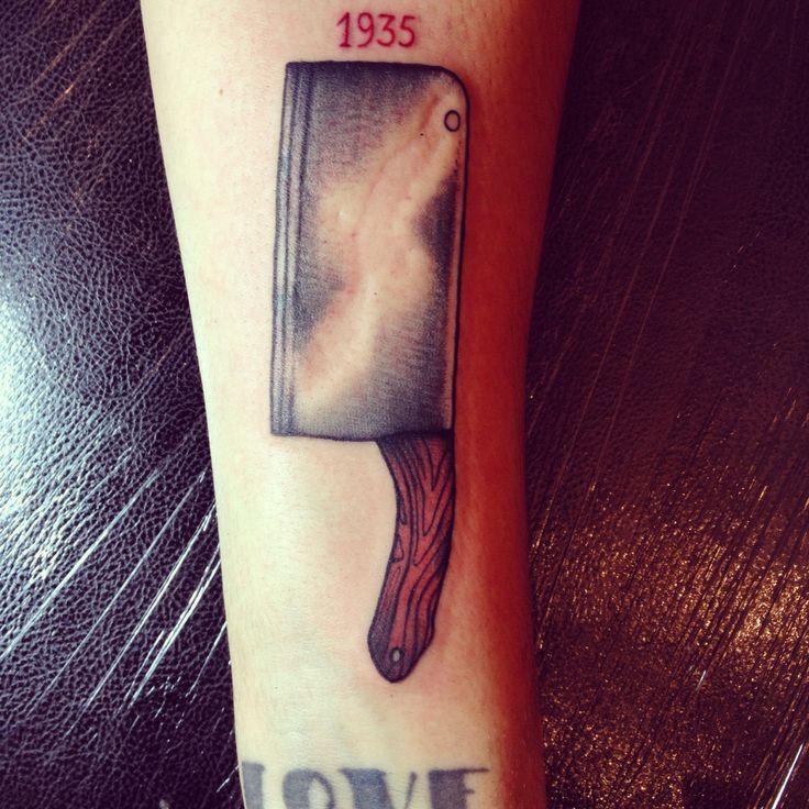 #mannaia #tagsforlikes #picoftheday #tattoo #tattoing #tattoer #derprinztattoer #tattoedgirl #tattoedman #tattoomilano #tatuaggi #tatuaggio #traditional #tattooblack #tattoocolor #derprinz