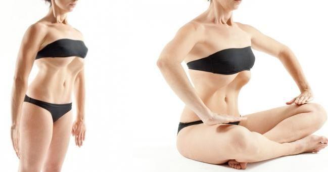 La nueva tipología de abdominales que arrasa por su gran efectividad