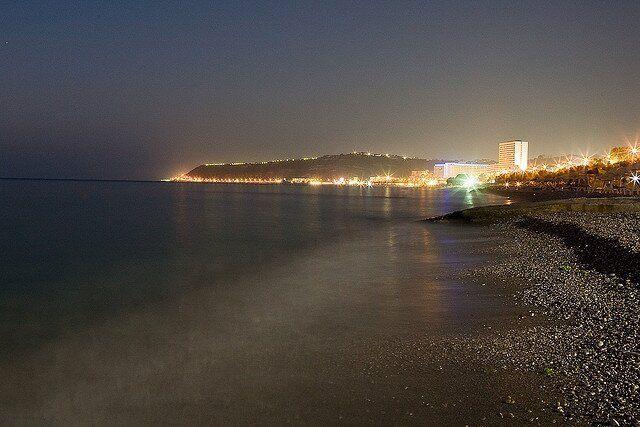Ρόδος (Rhodos,Rhodes,Rodos)  Ρόδος...Ενα από τα πιο κοσμοπολίτικα ελληνικά νησιά !!! Rhodes..The best and most cosmopolitan island of Dodecanese — στην τοποθεσία Gulf of Ixia.
