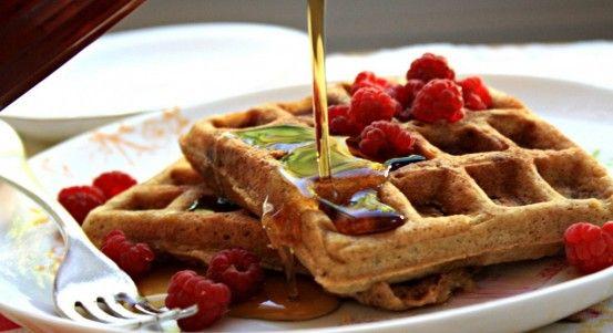 Waffle Tarifi | Yemek Tarifleri