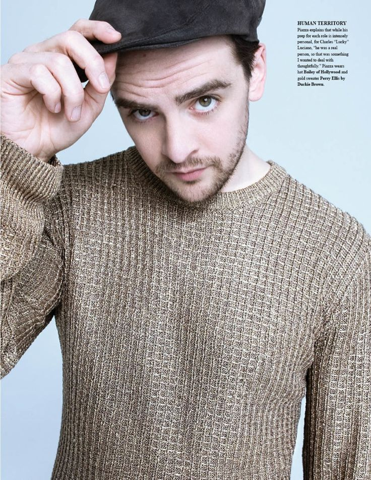 vincent piazza fashionisto 0002 Vincent Piazza of Boardwalk Empire by Saria Atiye for Fashionisto #8