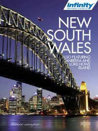 To celebrate the first week of 2014, our new NSW brochure is now available for viewing online and soon to hit your closest travel agency, check it out!