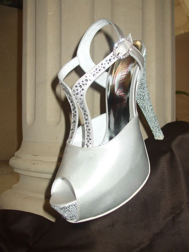 carmela scarpa scarpe da sposa 2015