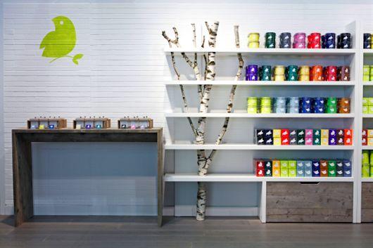 LØV ORGANIC prezentuje się niezwykle wiosennie. Poznaj naturalne certyfikowane herbaty o wyjątkowych smakach   https://homeandfood.eu/lovorganic