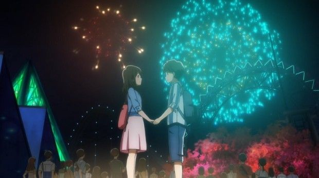 Crunchyroll, Funimation, Daisuki & The Anime Network Streaming Calendar For June 1st, 2017