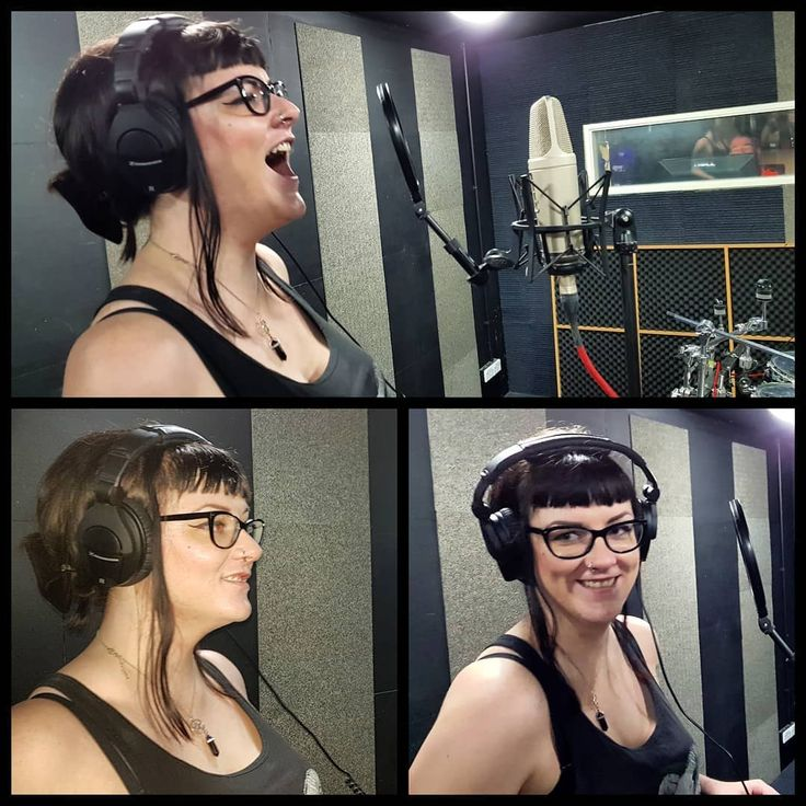 "25 Likes, 2 Comments - Shane Carter (@themolotovband) on Instagram: ""Jayde jammin more vocals for #RESISTENTIA Album. X #TheMolotov #rockcitystudios #photooftheday…"""