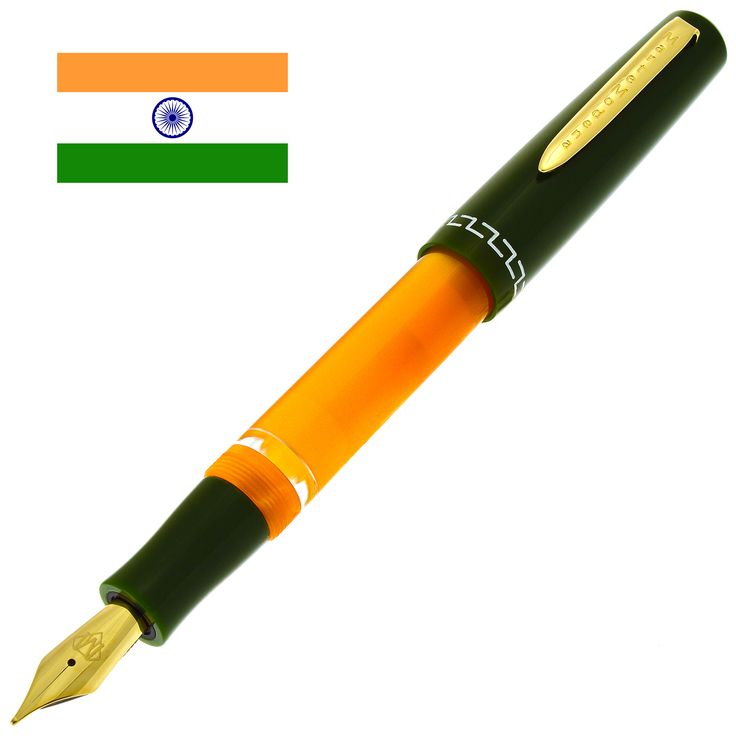 MarteModena Citizen Mumbai http://www.martemodena.com/shop/citizen/8605-martemodena-fountain-pen-citizen-of-mumbai-iridium-nib.html