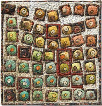 Petit Fours 1 by Lorraine Roy