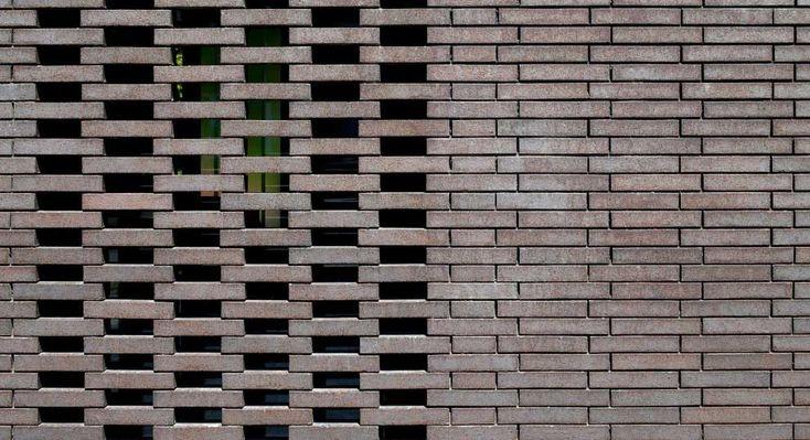 Unique Brickwall