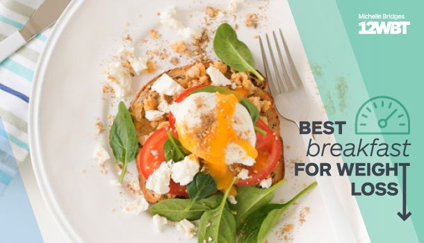 Share Tweet + 1 Mail What is the best breakfast choice if you are trying to lose weight? Should you choose the poached eggs ...