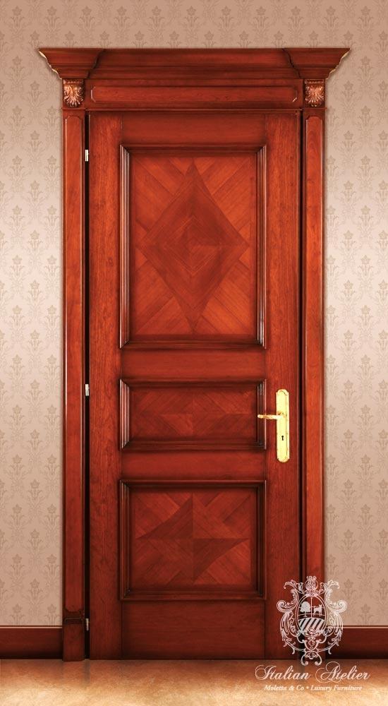 Italian Atelier by Moletta & Co • Door - Cod: IA-EA-PO-011