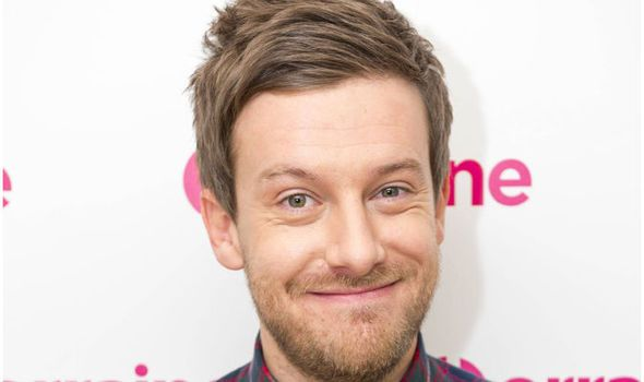 Comedian Chris Ramsey: My six best albums