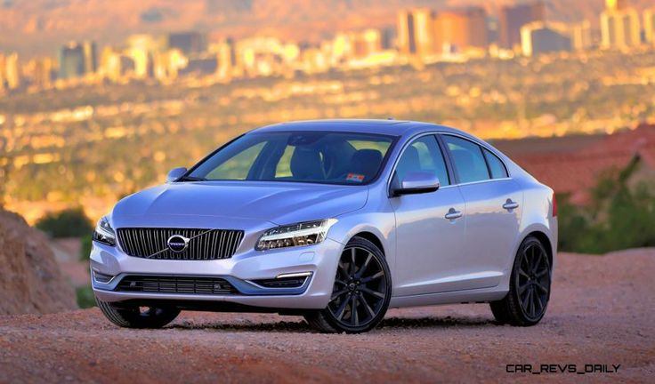 2019 Volvo S60 Design, Price, Specs and Release Date Rumor - Car Rumor