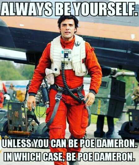 Star Wars hero Poe Dameron: is Disney brave enough to make him gay?