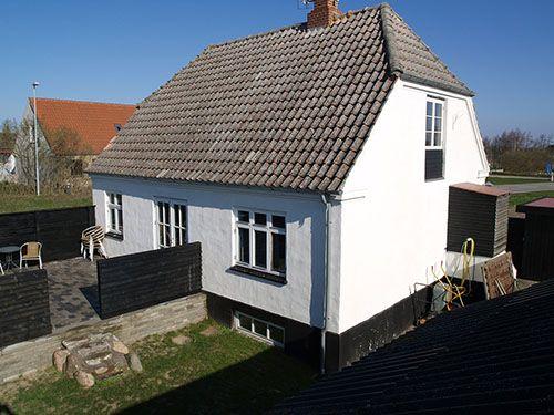 Fritids hus til salg på Samsø