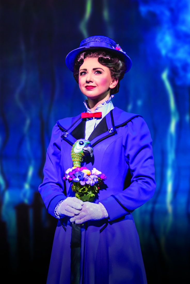 Disneys Musical Mary Poppins ab Herbst 2016 in Stuttgart! #Disney #MarryPoppins #Mary #Poppins #Musical #Stuttgart #Apollo #Stage #Entertainment #Supercalifragilisticexpialigetisch #supercalifragilisticexpialidocious #StageEntertainment #Show