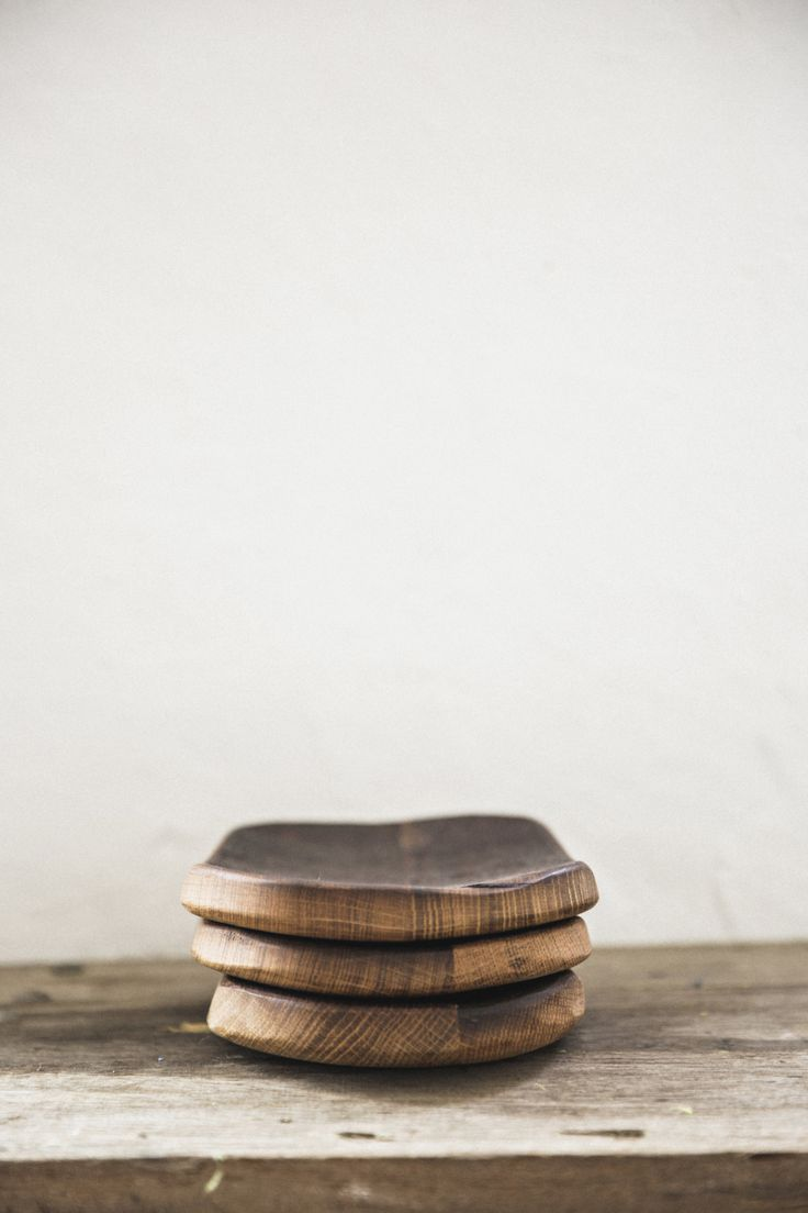 Share bowl handcrafted from aged wine barrles.