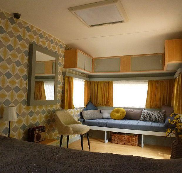 relooking interieur caravane relooking caravane location alpes maritimes libertao la caravane. Black Bedroom Furniture Sets. Home Design Ideas