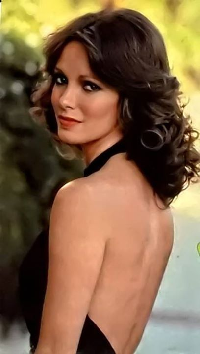 Jaclyn Smith on Charlie's Angels 76-81 - http://ift.tt/2nZ7qai