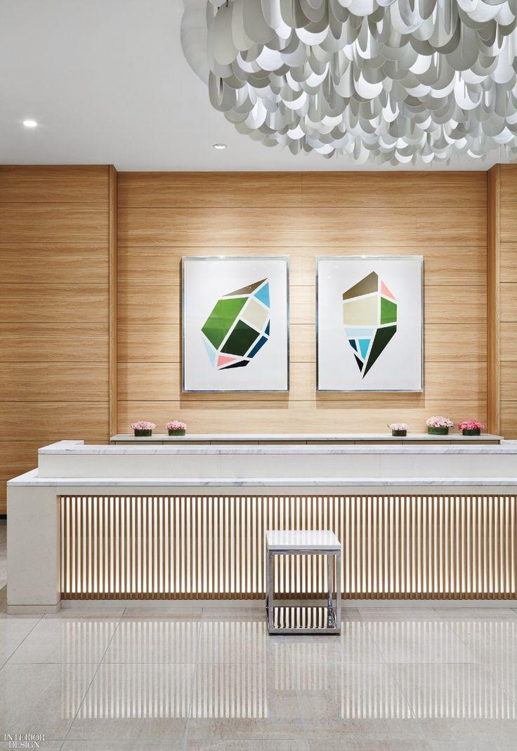 BAMO and Richard Beard Design Luxury Senior Living Community Sun City Tower Kobe in Japan