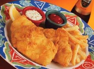 RED LOBSTER COUNTRY FRIED FLOUNDER Recipe | Just A Pinch Recipes