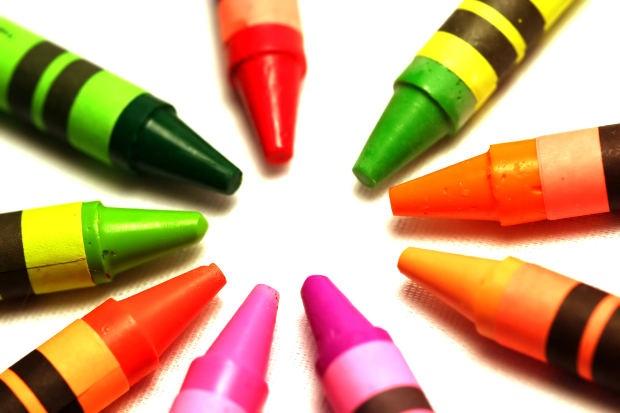 Six ways to raise creative kids. #motherhoood