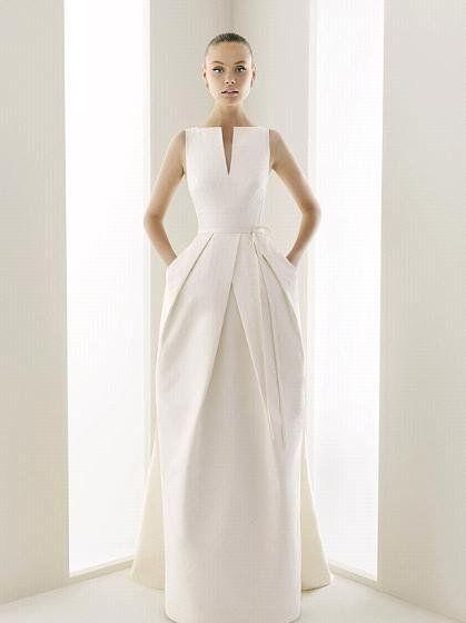 Pocket Wedding Dresses | Austin Weddings | Austin Wedding Blog