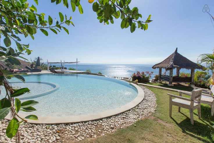 Schau Dir dieses großartige Inserat bei Airbnb an: Eco luxury lofts near secret beach - Lofts for Rent